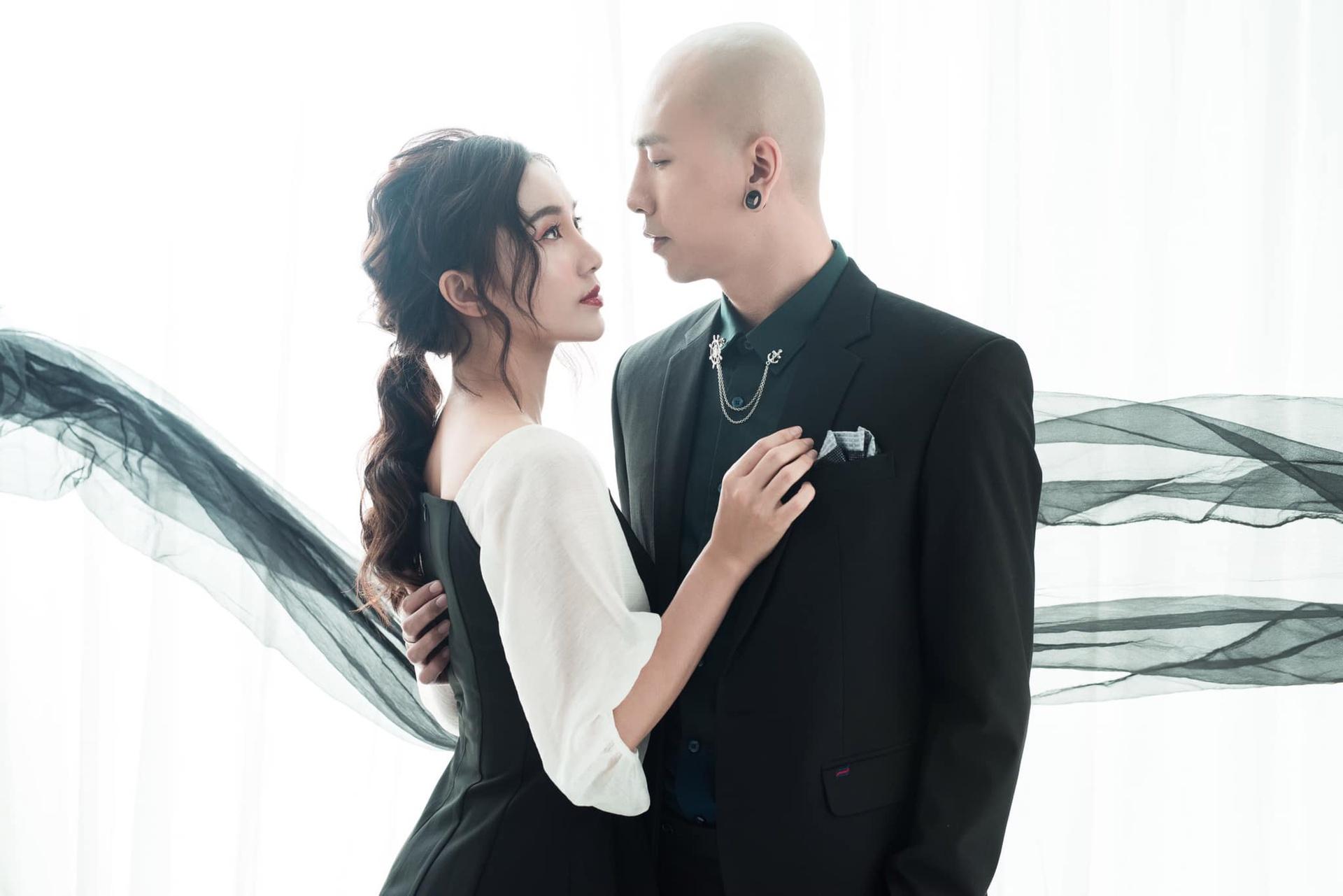 Phạm Lịch đã đăng ký kết hôn nhưng chưa thể tổ chức đám cưới - Ảnh 1.