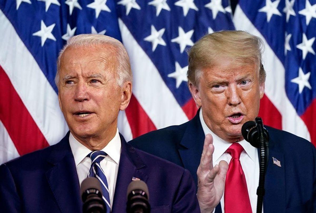 Điểm khác biệt lớn nhất trong chính sách kinh tế Joe Biden với ông Trump - Ảnh 1.