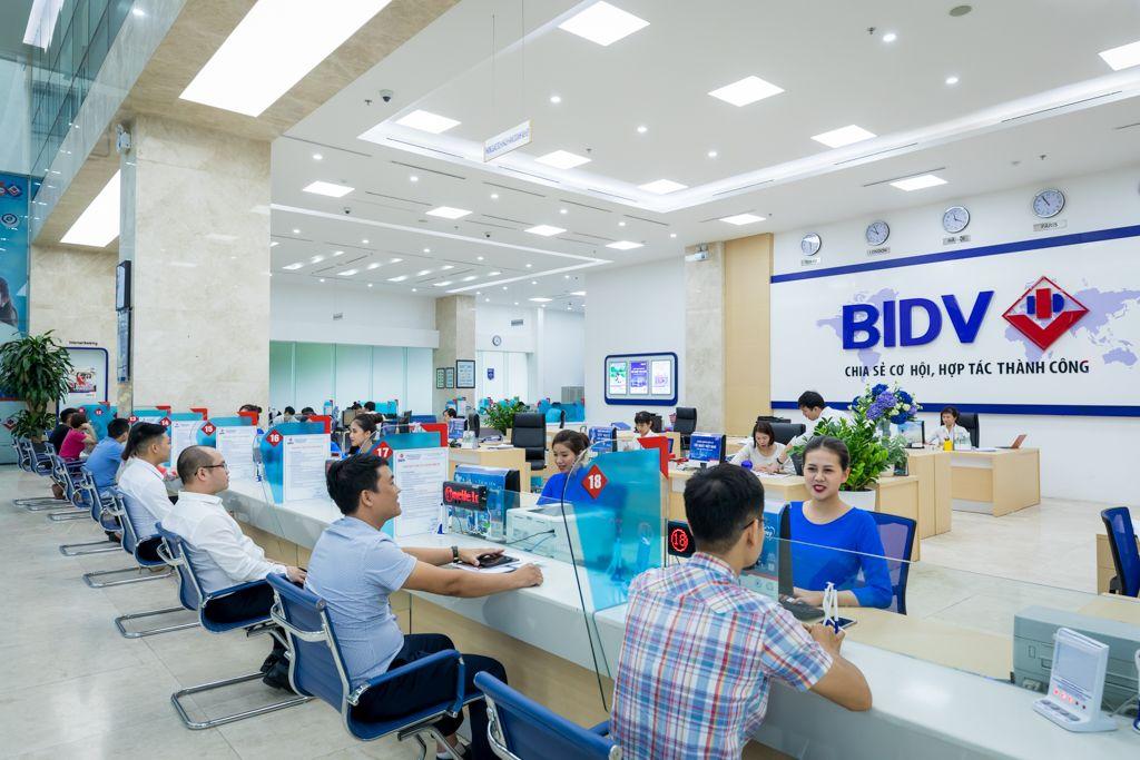 BIDV được tiếp nhận tiền hỗ trợ từ Quỹ vaccine - Ảnh 2.