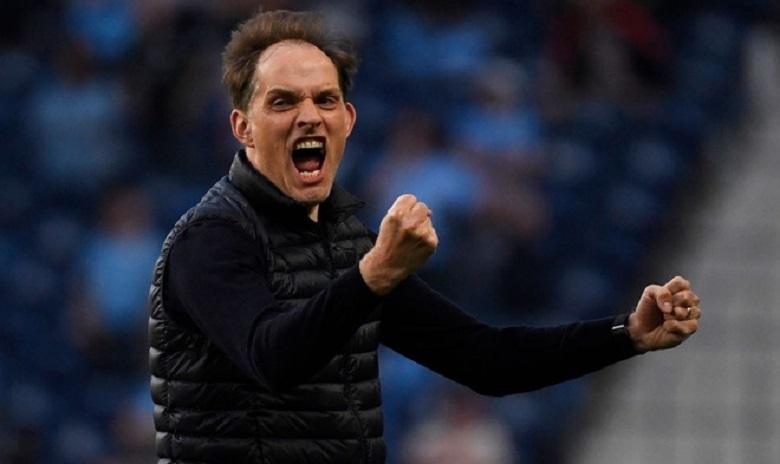 Giúp Chelsea vô địch, HLV Tuchel giúp nước Đức có siêu kỷ lục - Ảnh 1.