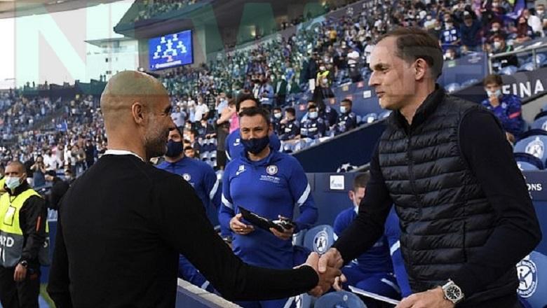 Giúp Chelsea vô địch, HLV Tuchel giúp nước Đức có siêu kỷ lục - Ảnh 2.