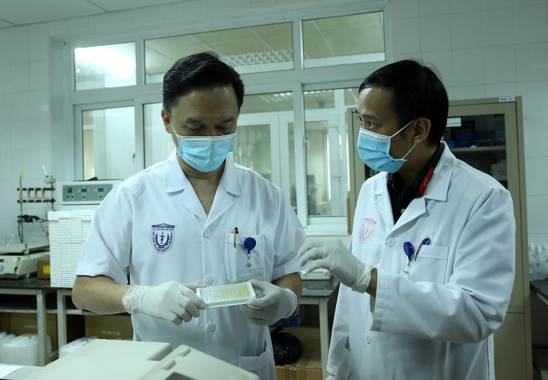 Vaccine Nano Covax sẵn sàng thử nghiệm giai đoạn 3 - Ảnh 4.