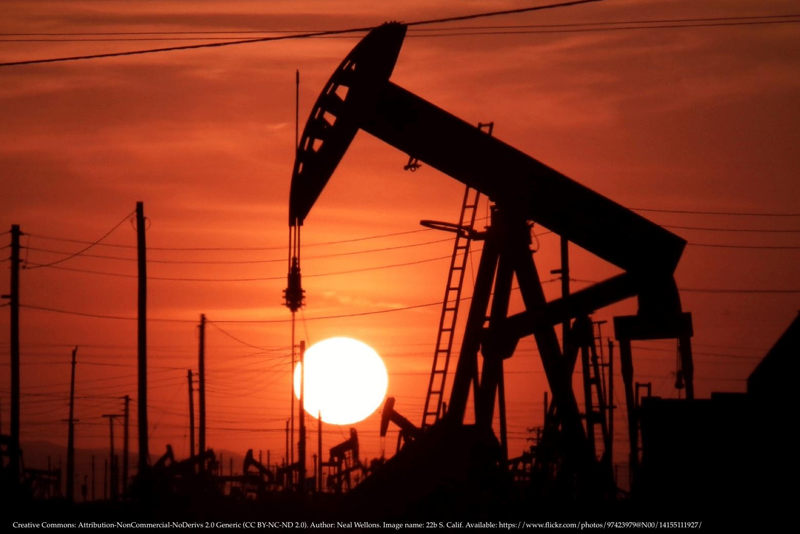 Vì đâu các nhà khai thác không còn đổ xô khoan dầu khi giá dầu Brent tiến gần mốc 70 USD? - Ảnh 1.