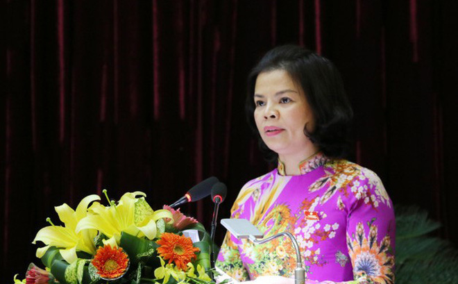 Chân dung các nữ Bí thư Tỉnh ủy, Chủ tịch tỉnh trúng cử đại biểu HĐND tỉnh khóa mới - Ảnh 2.