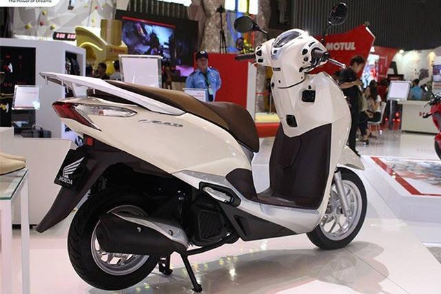 Honda Lead giảm giá hấp dẫn đầu tháng 6, khách Việt mua ngay kẻo lỡ - Ảnh 2.