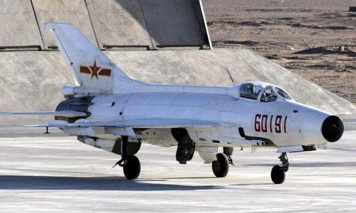 """5 """"hàng nhái"""" làm nên tiềm lực quân sự hàng đầu thế giới của Trung Quốc - Ảnh 1."""