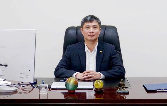 Ông Nguyễn Thanh Nam, Phó Bí thư Đảng ủy, Tổng Giám đốc Tổng Công ty Vận tải Hà Nội.