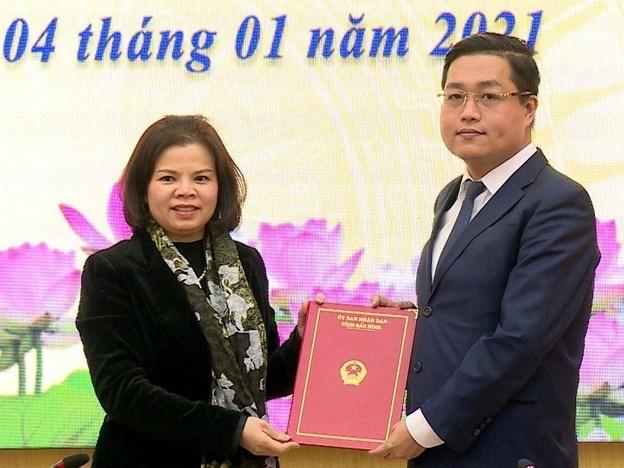 Ông Nguyễn Nhân Chinh trúng cử đại biểu HĐND tỉnh Bắc Ninh nhiệm kỳ mới - Ảnh 1.
