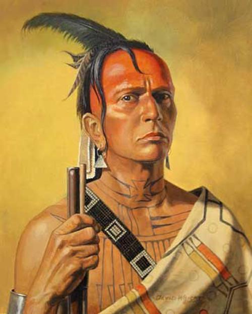 Lễ hội Pow Wow cuốn hút với những vũ điệu sắc màu độc lạ của thổ dân Cherokee - Ảnh 5.