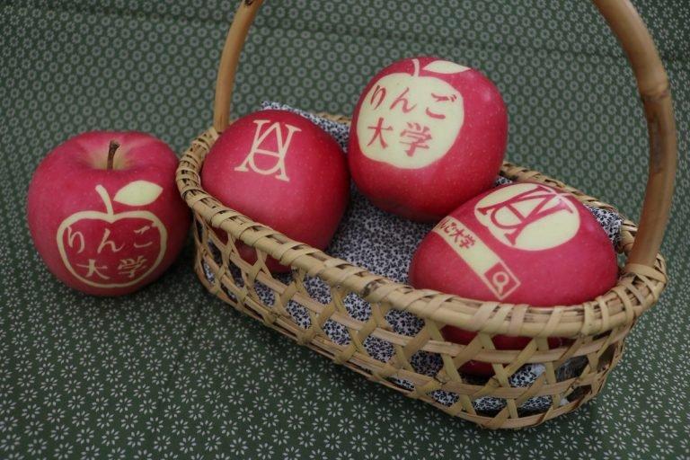 """""""Xăm hình cho táo"""": Làm đẹp cho những quả táo thành tác phẩm nghệ thuật ăn được - Ảnh 1."""