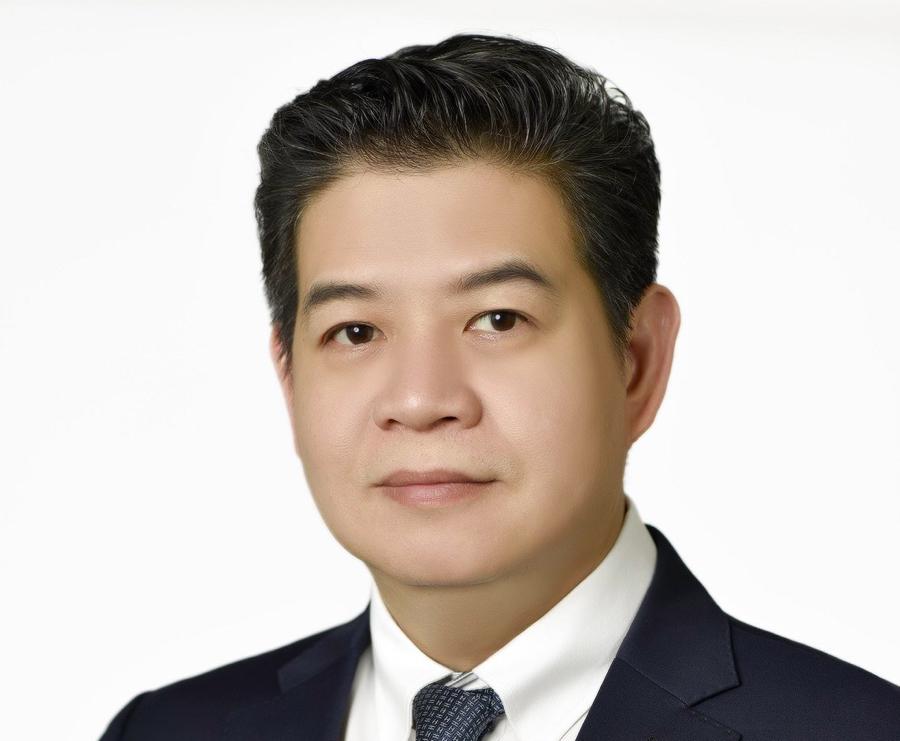 Chân dung 10 doanh nhân, lãnh đạo doanh nghiệp trúng cử HĐND TP.Hà Nội nhiệm kỳ 2021-2026 - Ảnh 1.