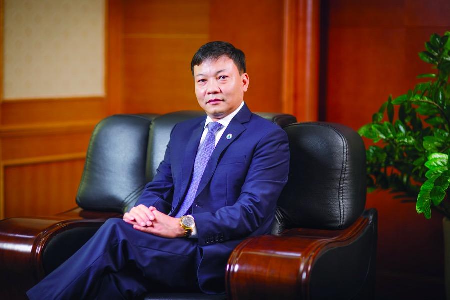 Chân dung 10 doanh nhân, lãnh đạo doanh nghiệp trúng cử HĐND TP.Hà Nội nhiệm kỳ 2021-2026 - Ảnh 19.