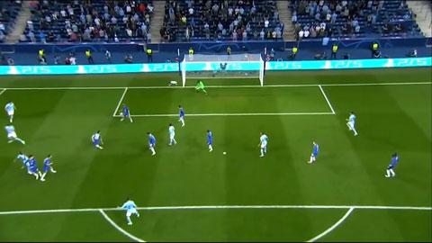 Trọng tài đã sai khi không cho Man City hưởng penalty? - Ảnh 1.