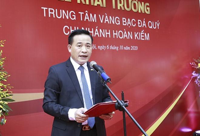 Chân dung 10 doanh nhân, lãnh đạo doanh nghiệp trúng cử HĐND TP.Hà Nội nhiệm kỳ 2021-2026 - Ảnh 11.