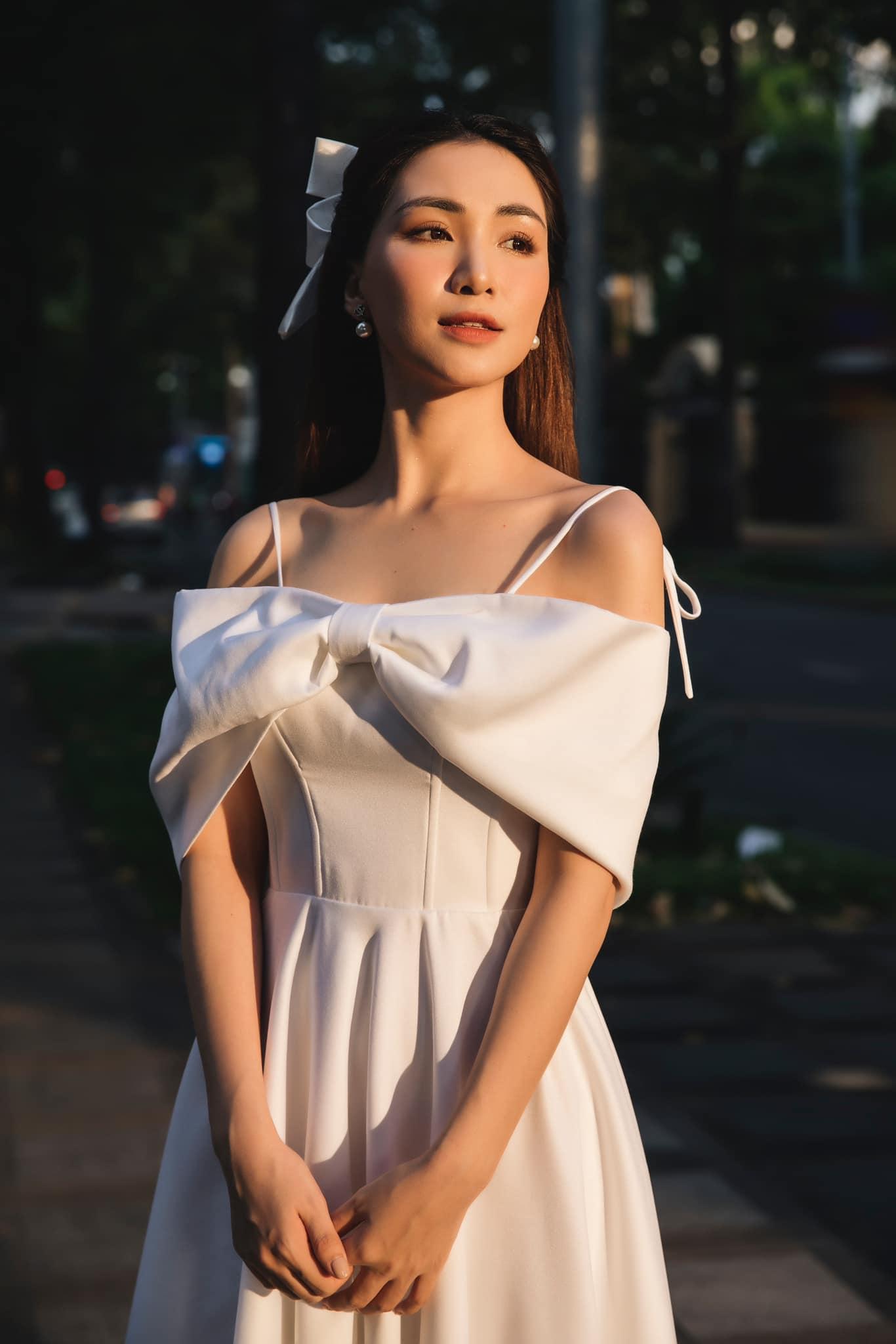 Vì sao Hòa Minzy và chồng đại gia có con chung nhưng chưa làm đám cưới? - Ảnh 6.