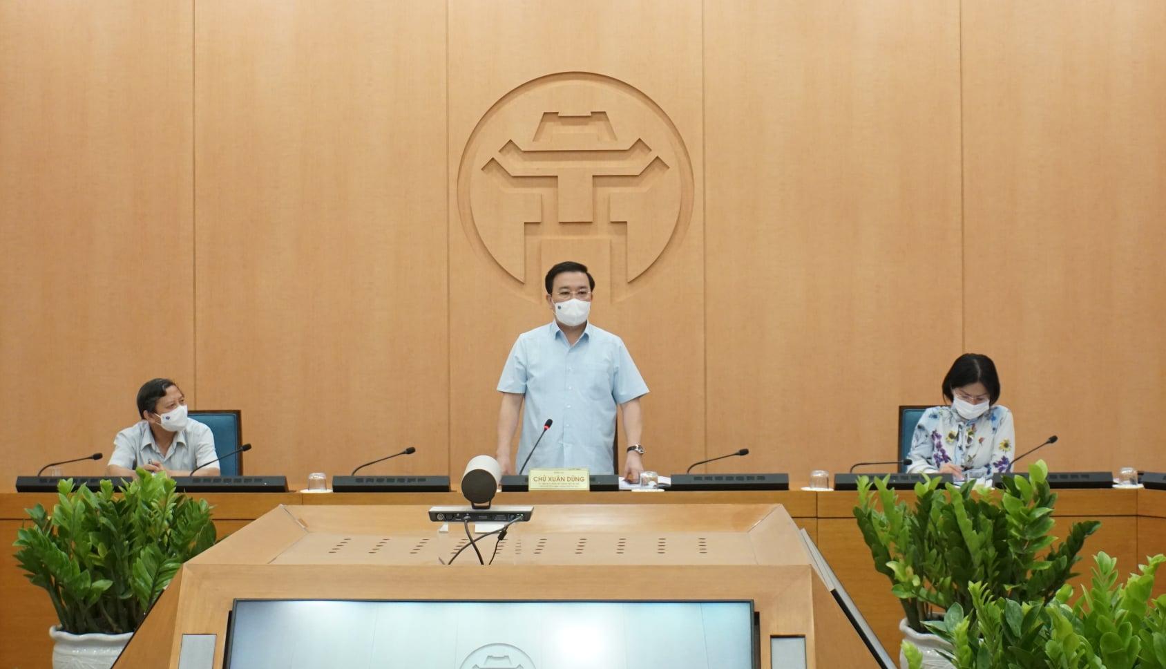 Hà Nội: Phát hiện 40 người liên quan Hội thánh truyền giáo Phục Hưng ở TP.HCM - Ảnh 2.