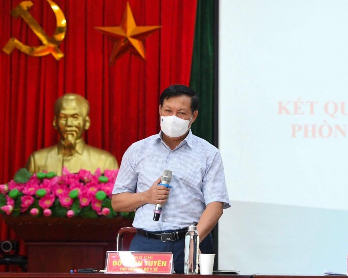 Hơn 400 doanh nghiệp tại Bắc Ninh cùng 65.000 lao động buộc phải nghỉ làm do COVID-19 - Ảnh 1.