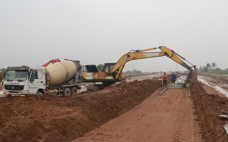 Nhiều dự án tỷ đô được Nam Định kêu gọi đầu tư trong năm 2021 - Ảnh 1.