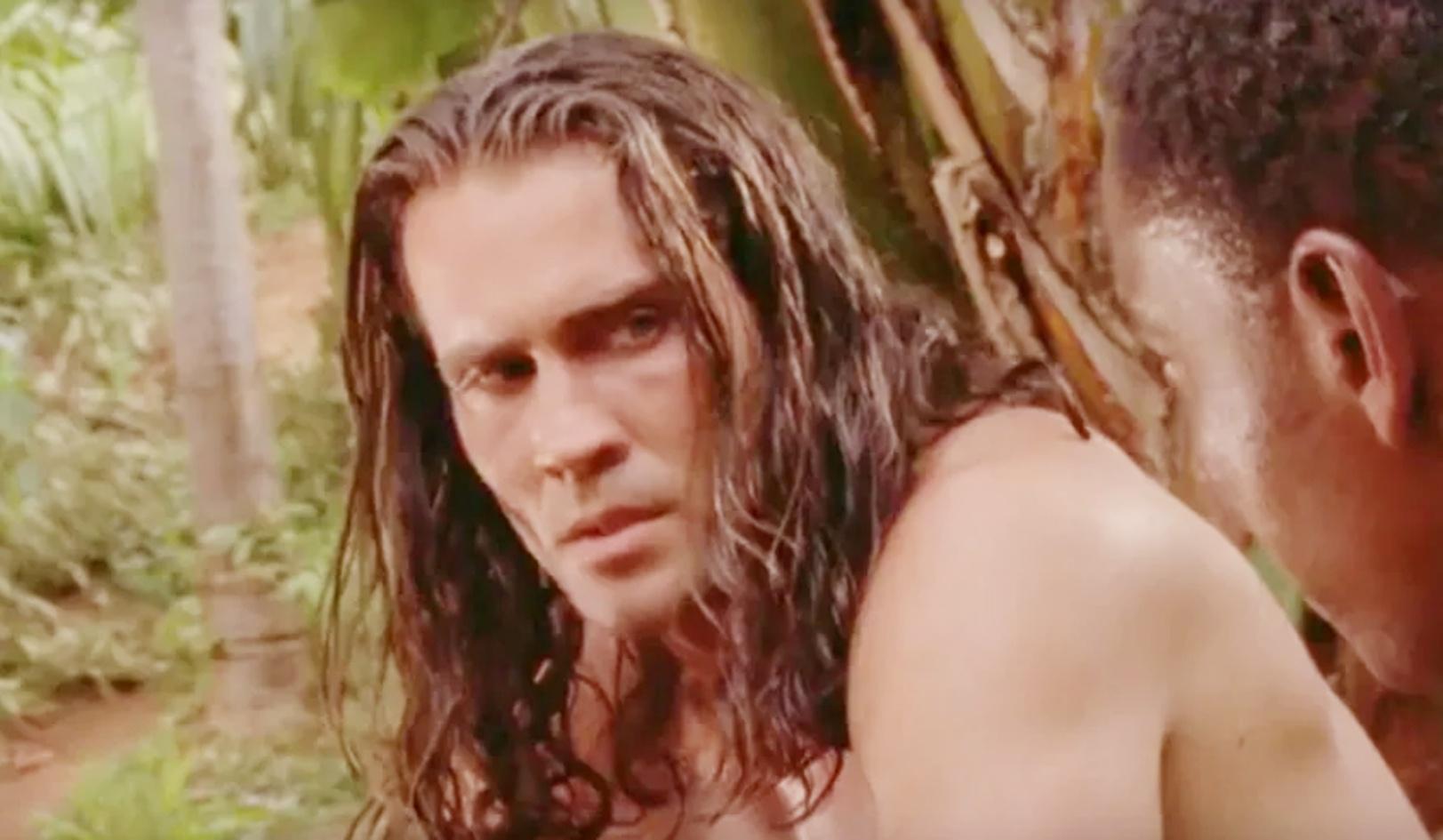 Vợ chồng tài tử Tarzan – Joe Lara tử vong vì tai nạn máy bay - Ảnh 1.