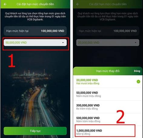 Hướng dẫn chi tiết cách đăng ký miễn phí chuyển tiền trực tuyến  - Ảnh 4.