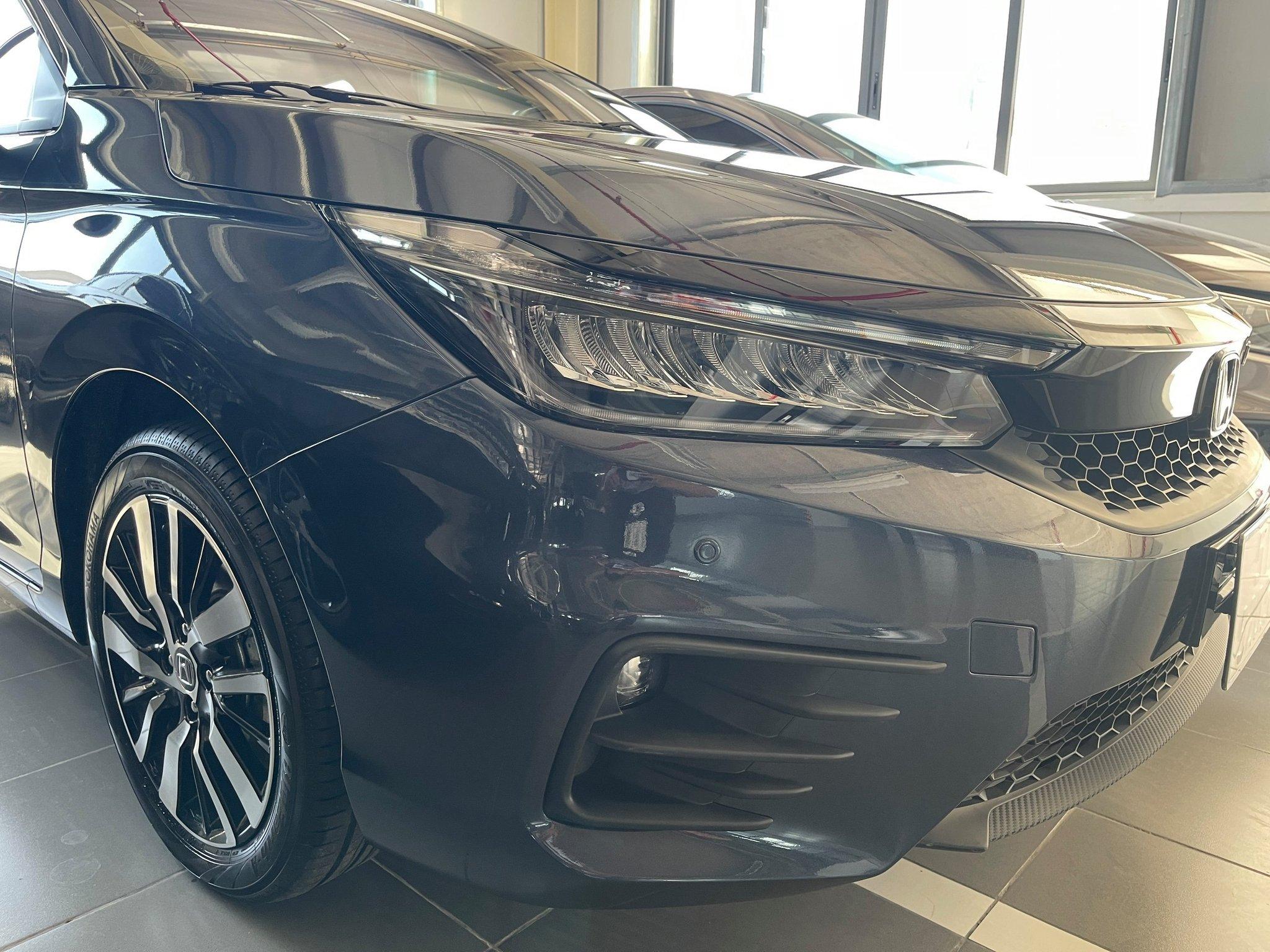Chủ xe Honda City RS 2021 đánh giá bất ngờ sau 1 tháng sử dụng - Ảnh 3.