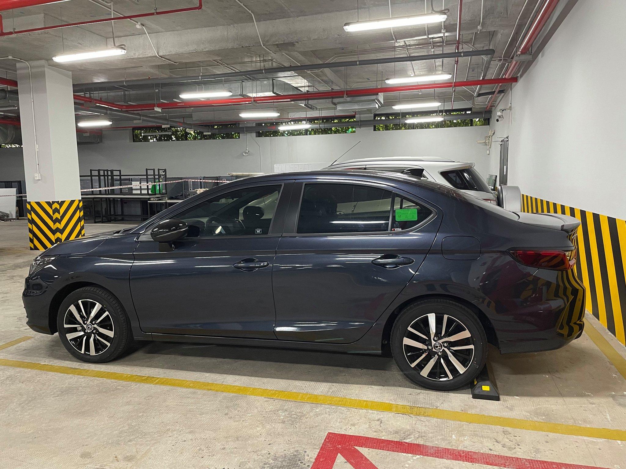 Chủ xe Honda City RS 2021 đánh giá bất ngờ sau 1 tháng sử dụng - Ảnh 8.