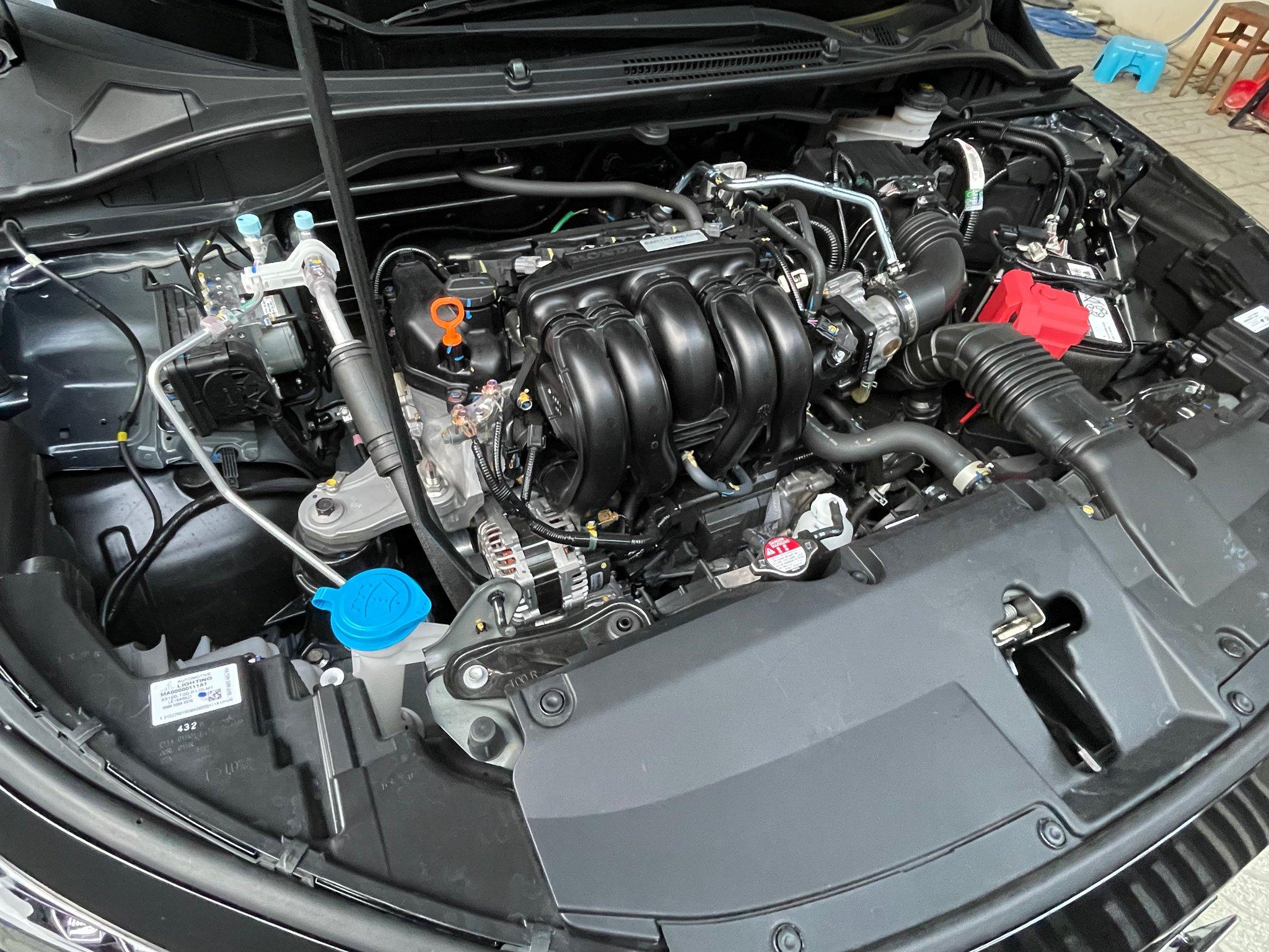 Chủ xe Honda City RS 2021 đánh giá bất ngờ sau 1 tháng sử dụng - Ảnh 9.