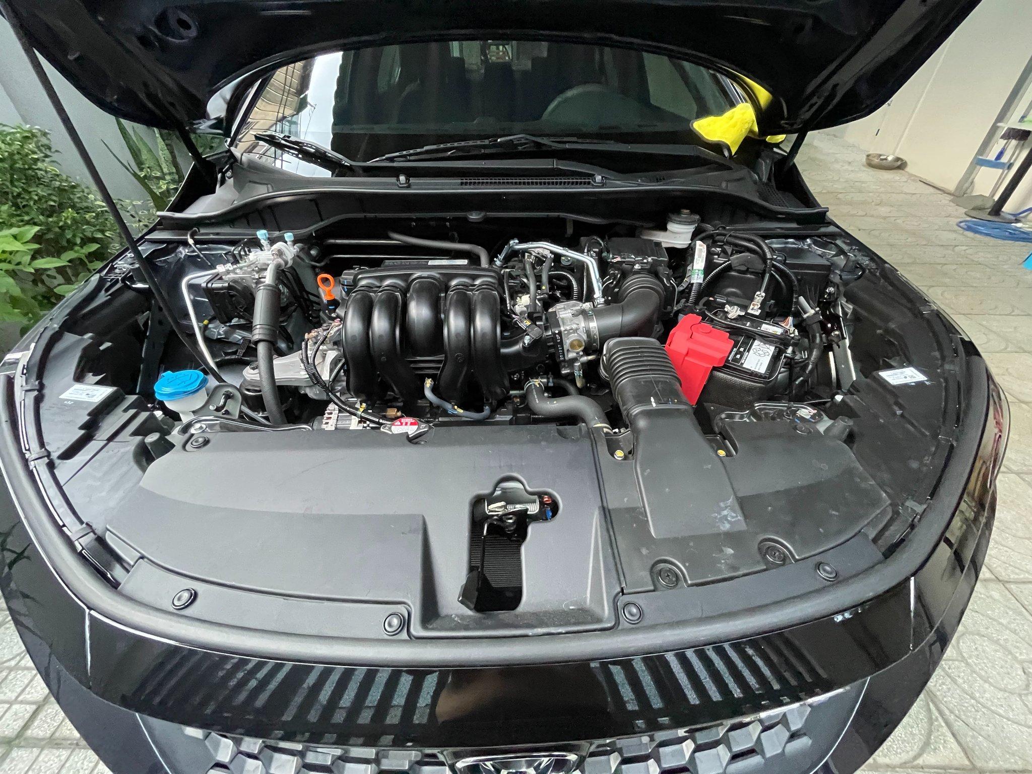 Chủ xe Honda City RS 2021 đánh giá bất ngờ sau 1 tháng sử dụng - Ảnh 10.