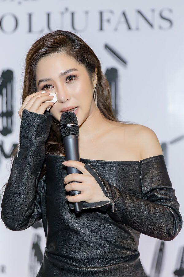Sao Việt bất ngờ tuyên bố giải nghệ khi ở đỉnh cao khiến khán giả tiếc nuối - Ảnh 6.