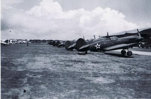 Phát xít Nhật đã xóa sổ không quân Mỹ ở Philippines như thế nào? - Ảnh 2.