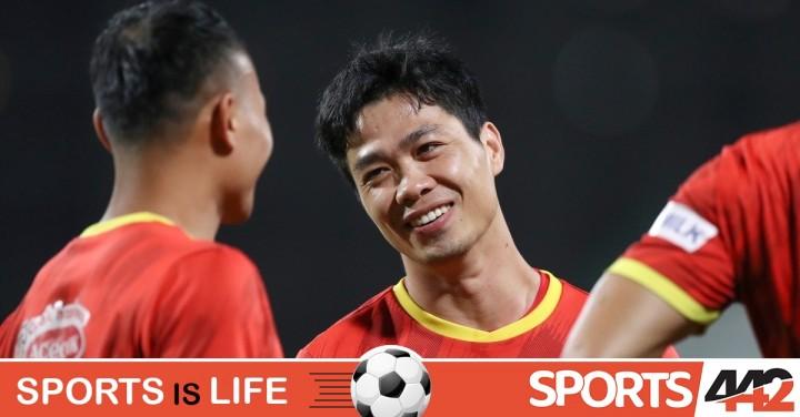 3 cầu thủ nào của ĐT Việt Nam được NHM UAE yêu mến nhất? - Ảnh 2.