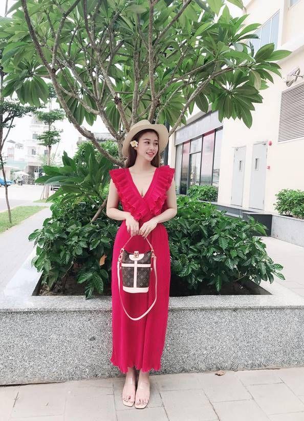 Cô chủ Hoài Thương: Kinh doanh online phải đặt chữ tín lên đầu - Ảnh 1.