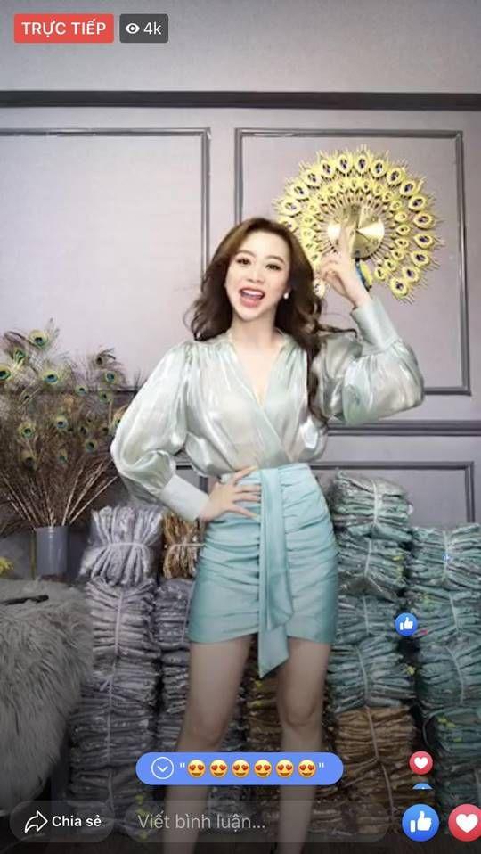 Cô chủ Hoài Thương: Kinh doanh online phải đặt chữ tín lên đầu - Ảnh 2.