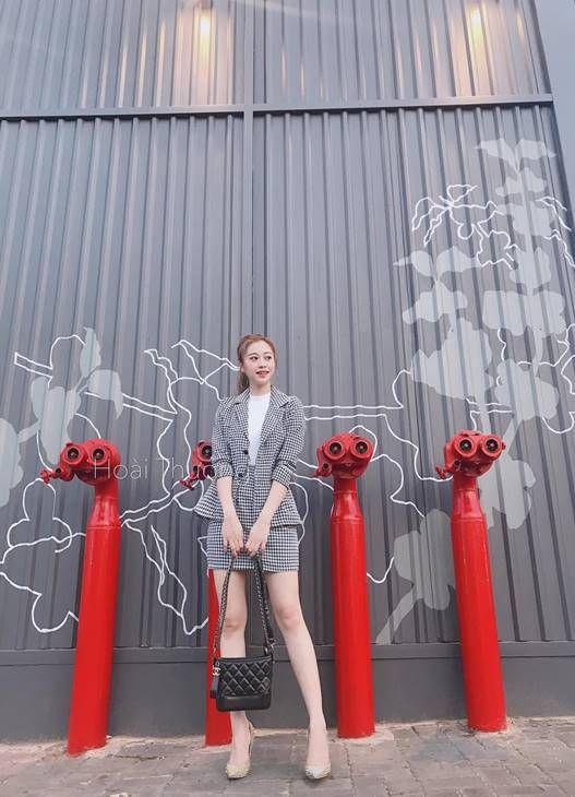 Cô chủ Hoài Thương: Kinh doanh online phải đặt chữ tín lên đầu - Ảnh 3.