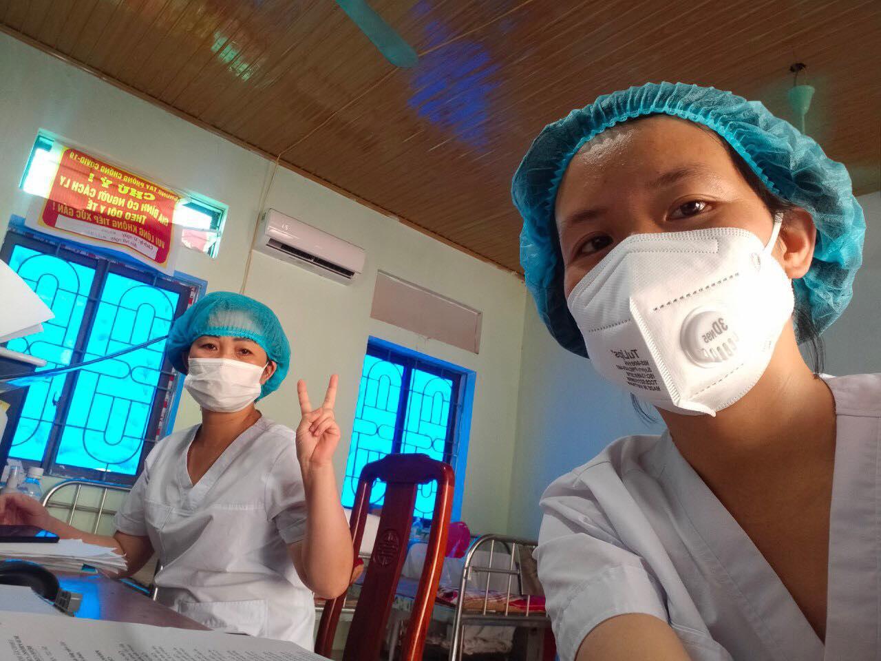 Lá thư cảm động của thầy giáo vừa dạy học, vừa dỗ con thay vợ - y sĩ đi chống dịch ở Bắc Giang - Ảnh 4.