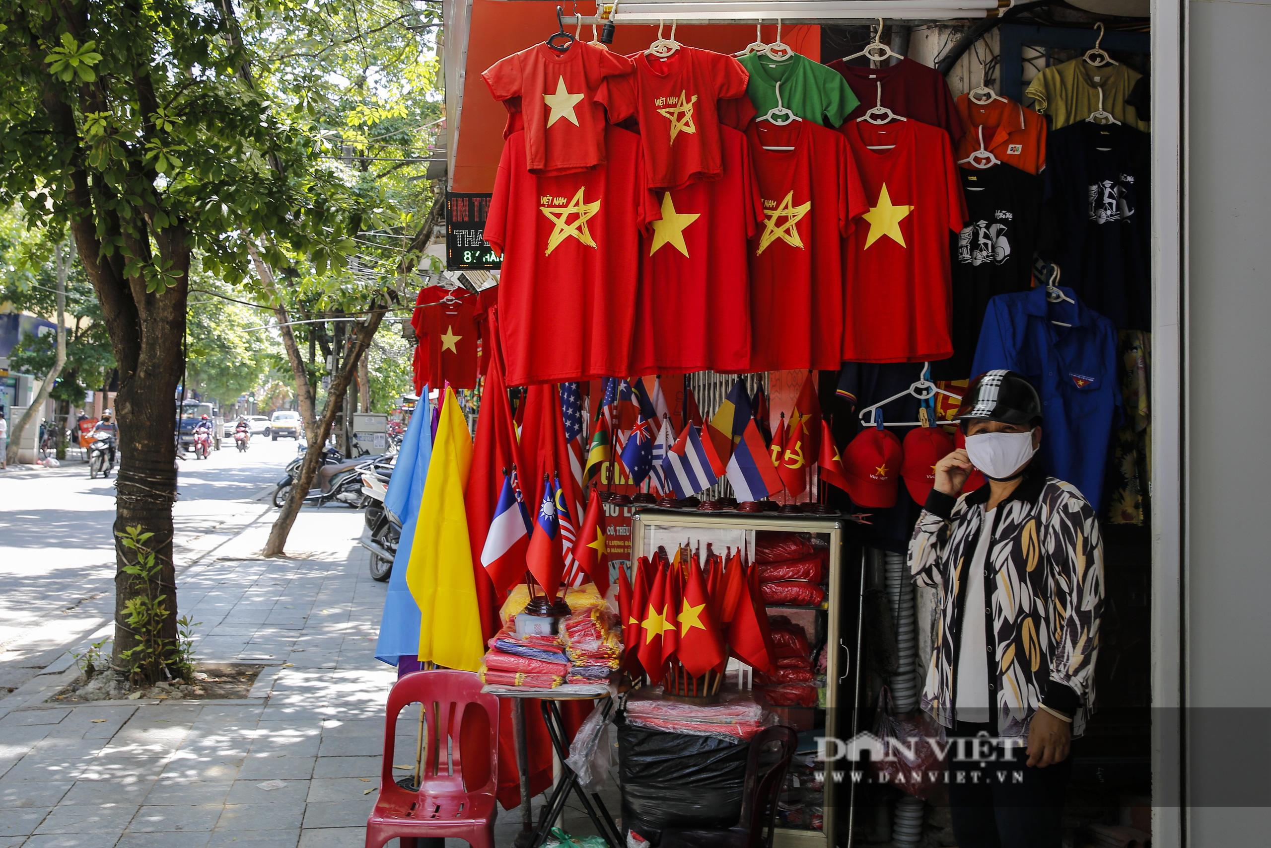 Hà Nội: Kỳ lạ con phố cổ dài 1 Km nhưng có 6 tên gọi khác nhau - Ảnh 7.