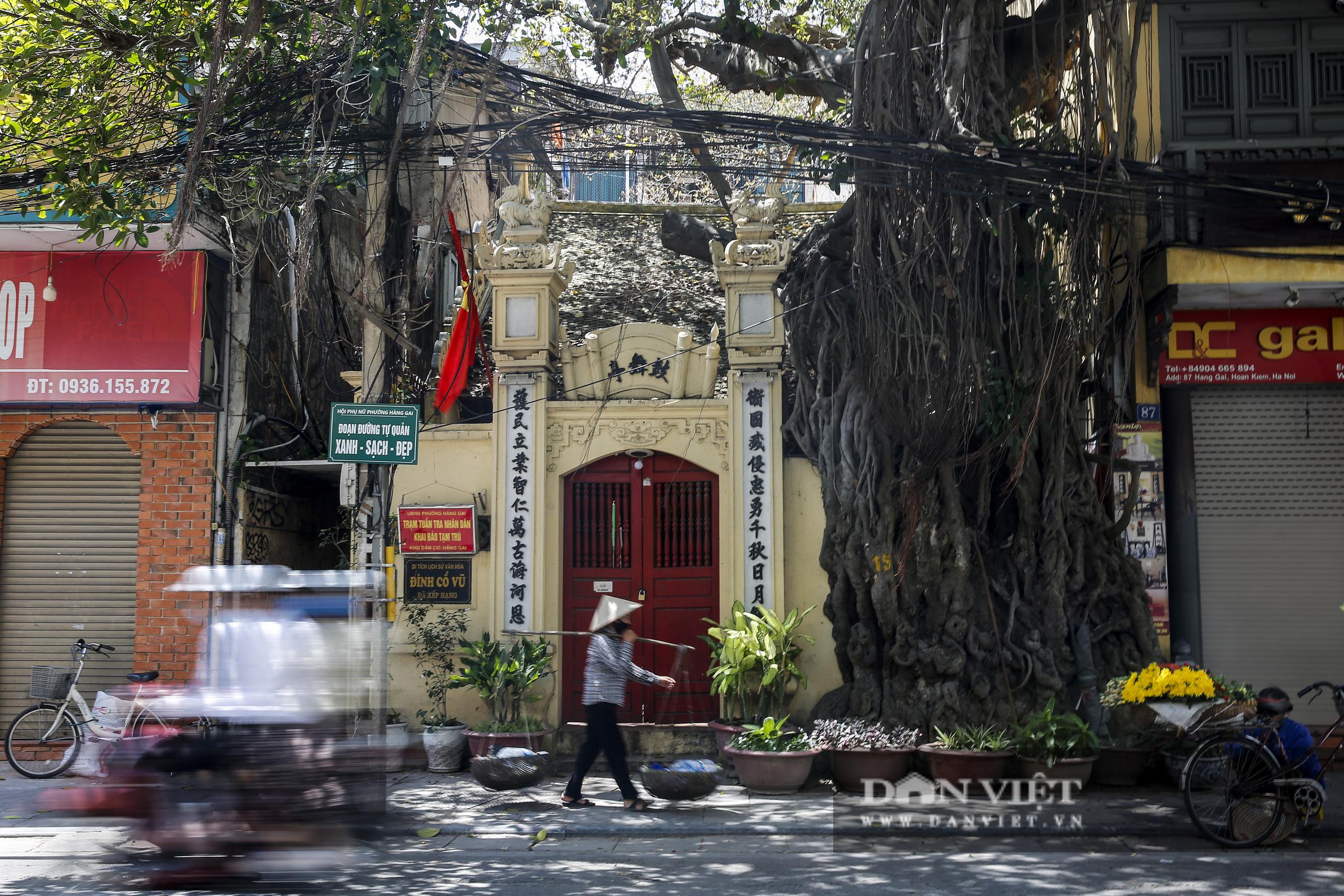 Hà Nội: Kỳ lạ con phố cổ dài 1 Km nhưng có 6 tên gọi khác nhau - Ảnh 9.