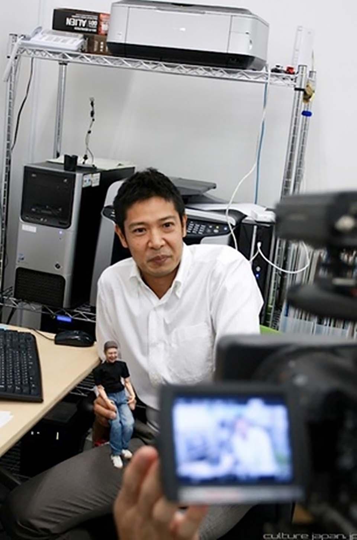 """Nhật Bản: Khách hàng giật mình """"sợ hãi"""" bởi vật này giống mình tới từng centimet - Ảnh 6."""