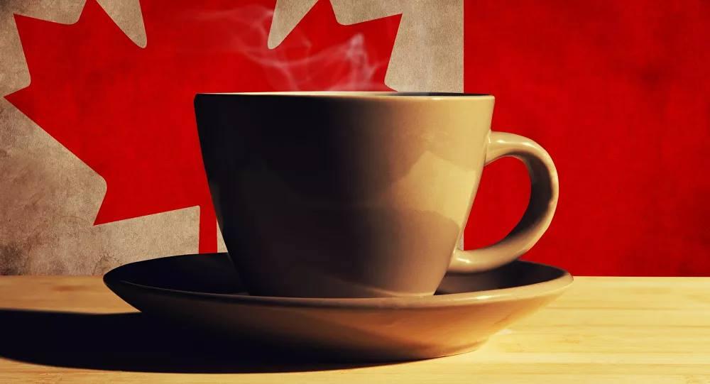 Chuyện lạ: Nghị sĩ đi tiểu vào cốc cà phê khi đang họp Quốc hội trực tuyến - Ảnh 1.