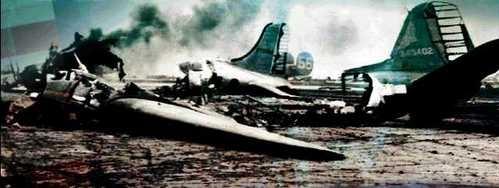 Phát xít Nhật đã xóa sổ không quân Mỹ ở Philippines như thế nào? - Ảnh 1.
