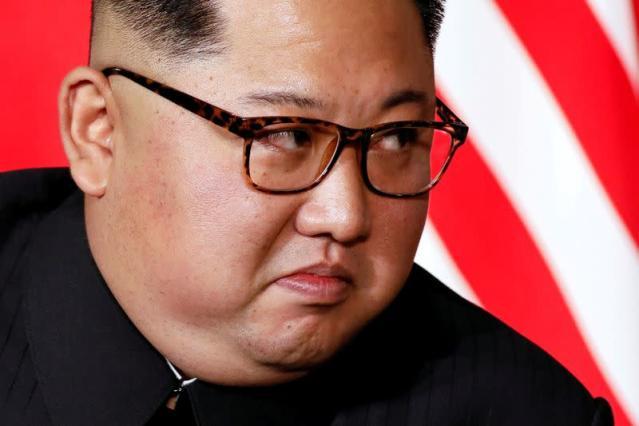 """Triều Tiên lên án hành động """"đáng ngờ"""" của Mỹ và Hàn Quốc - Ảnh 1."""