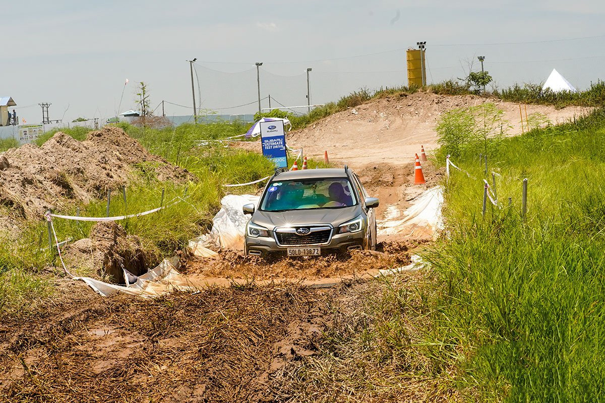 Nhược điểm xe Subaru Forester mà người Việt cần biết trước khi mua - Ảnh 5.