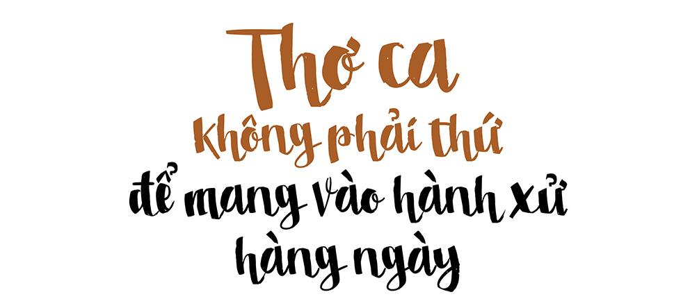 Nhà văn Nguyễn Quang Thiều: Sự đập cánh của đôi cánh tự do khác đôi chân của kẻ tuỳ tiện - Ảnh 13.