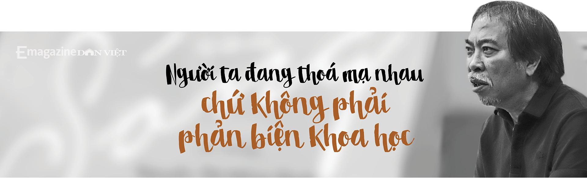 Nhà văn Nguyễn Quang Thiều: Sự đập cánh của đôi cánh tự do khác đôi chân của kẻ tuỳ tiện - Ảnh 15.