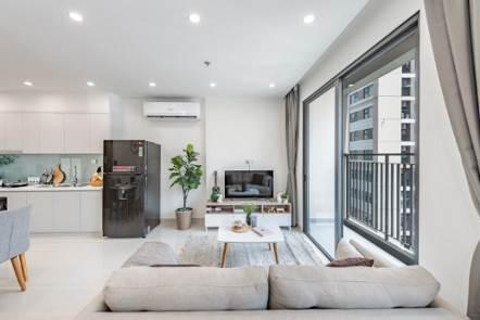 Thuê căn hộ Serviced Residences, hưởng trọn đặc quyền 5 sao tại Vinhomes Smart City - Ảnh 3.