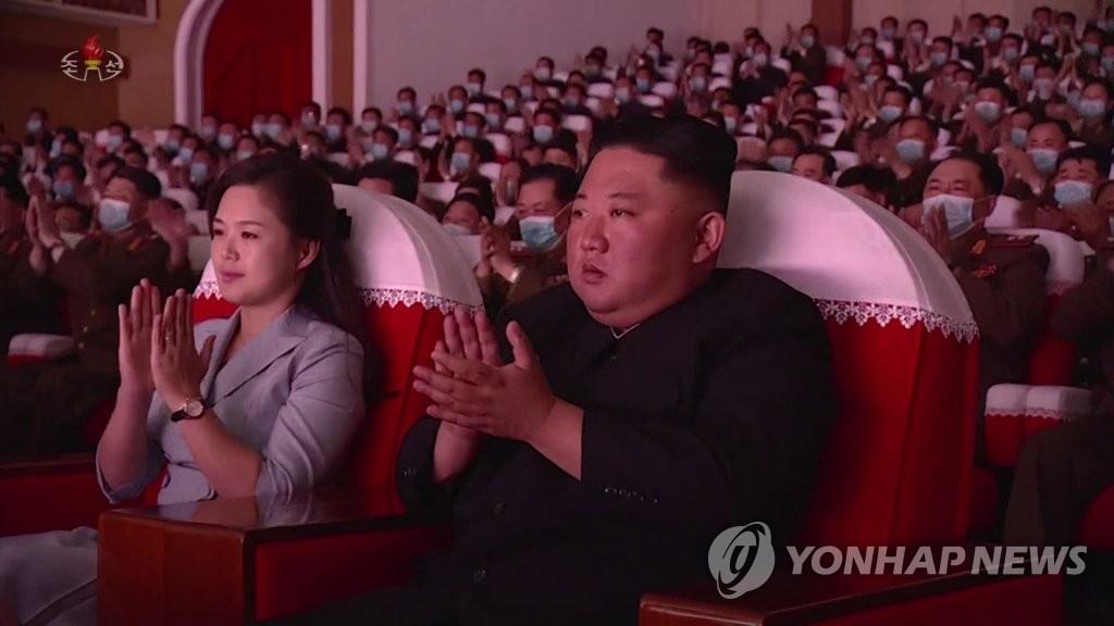 Nhà lãnh đạo Triều Tiên Kim Jong-un ở đâu gần một tháng qua? - Ảnh 1.