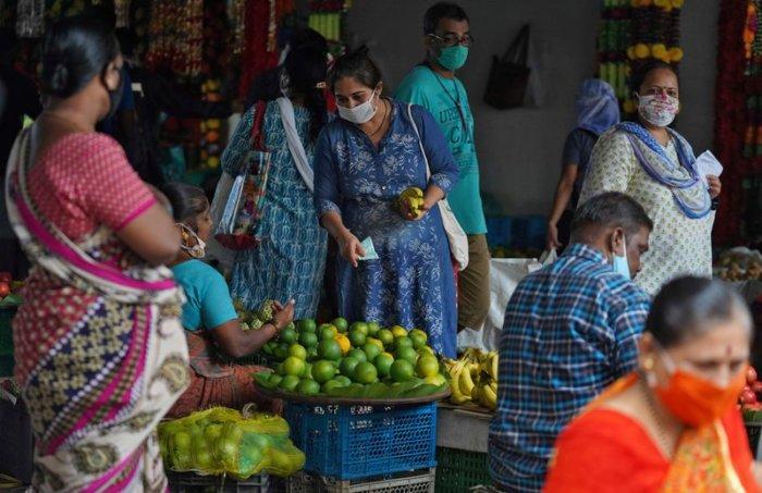 Nền kinh tế Ấn Độ bao giờ mới có thể phục hồi?  - Ảnh 1.