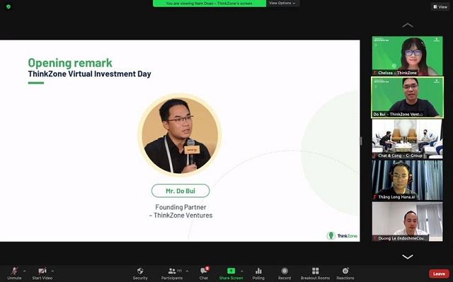 Startup Việt gọi vốn online thời Covid-19 - Ảnh 1.