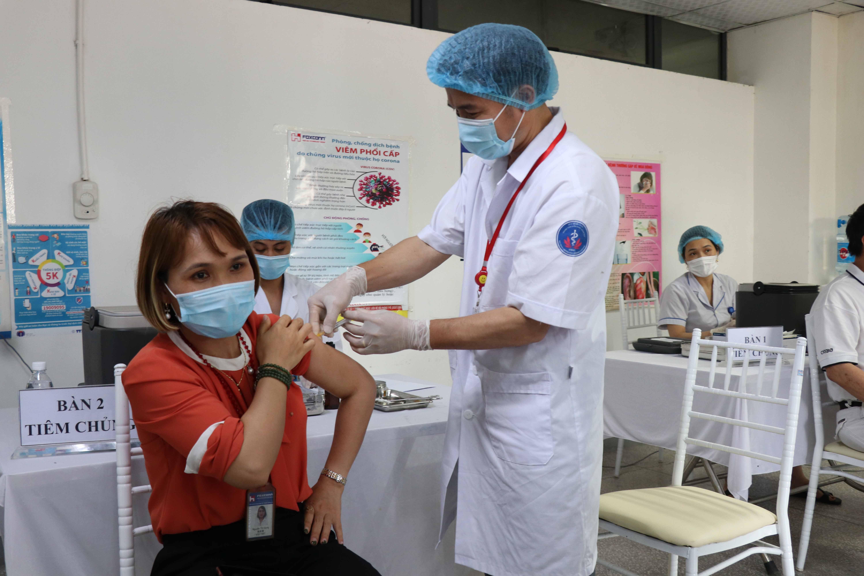Bắc Ninh: 310 bệnh nhân COVID-19 âm tính, trong đó 85 ca đã được xuất viện - Ảnh 1.