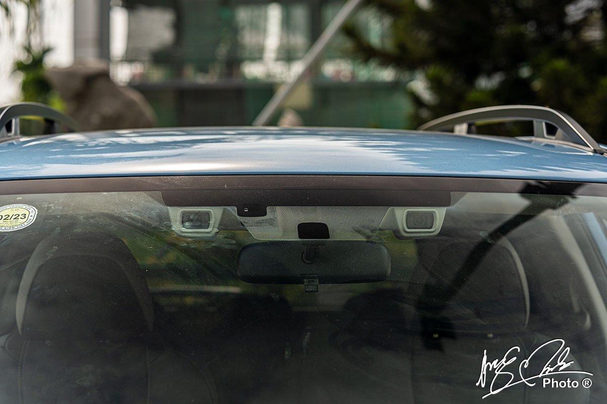 Nhược điểm xe Subaru Forester mà người Việt cần biết trước khi mua - Ảnh 3.